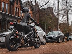 Motorcycle Crash Lawyers