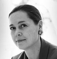 Martina Vendenberg