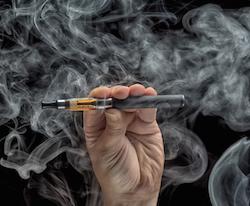 Unregulated E-Cigarettes