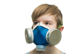 Kid Respirator