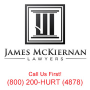 James McKiernan Lawyers Logo
